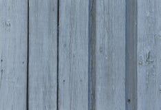 Stare drewniane deski z obieraniem malują jak tło Obrazy Royalty Free