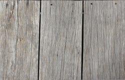 Stare drewniane podłoga Zdjęcie Royalty Free