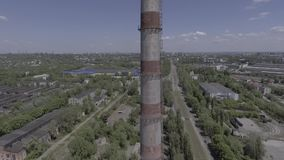 Stare fabryki zbiory wideo