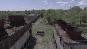 Stare fabryki zbiory