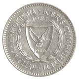 stare Greckie drachmy monet Obraz Royalty Free