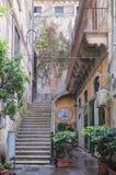 stare Italy odrobiny Zdjęcia Stock