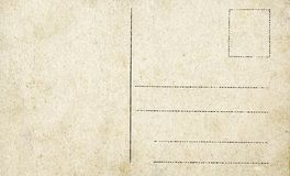 stare karty pocztowe Zdjęcie Stock