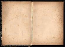 stare książka strony nosić Zdjęcia Stock
