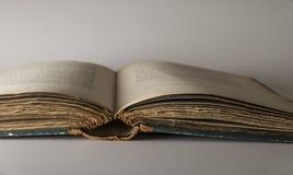 stare książki Fotografia Stock