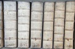 stare księgi Obrazy Stock