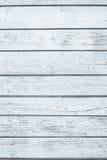 Stare malować deski ashy kolor Fotografia Stock
