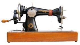 stare maszyny szycia Fotografia Royalty Free