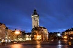 Stare Mesto - Prague Royalty Free Stock Photos