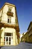 stare miasto Obrazy Stock