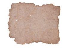 stare papierowe tekstury obraz royalty free