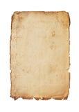 stare papierowe tekstury Obraz Stock