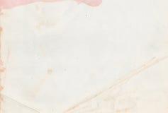 Stare papierowe tekstury - perfect tło z przestrzenią obrazy royalty free