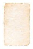 Stare papierowe tekstury - perfect tło z przestrzenią obrazy stock