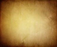 Stare podławe papierowe tekstury Obraz Stock