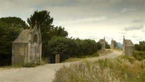 Stare religijne kopuły, Languedoc Francja zbiory