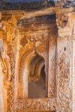 Stare ruiny Hampi, Karnataka Zdjęcia Royalty Free