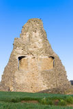 Stare ruiny przy hadleigh Obrazy Stock