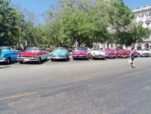 stare samochody Fotografia Stock