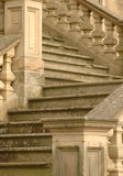 stare schody Obraz Royalty Free