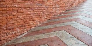 stare schody kamień Zdjęcie Stock