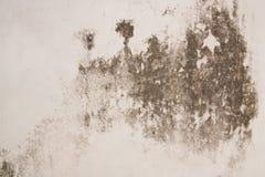 Stare tynk ściany zdjęcia stock