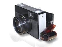 stare zdjęcie kamery Fotografia Stock