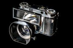 stare zdjęcie kamery Zdjęcia Stock