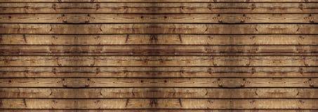Starego drewnianego backround retro drewnianego t?a nieociosana drewniana tekstura obrazy stock