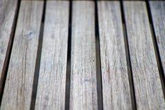 Starego drewnianego tekstury tła popielaty rocznik outside zdjęcie royalty free