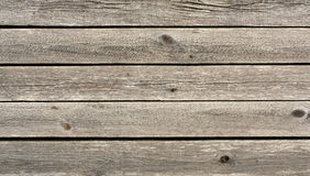 Starego Drewnianego wieśniaka Popielaty Podławy tło Zdjęcie Royalty Free