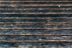 Starego drewno wzoru tekstury abstrakcjonistyczny kanalia Zdjęcie Royalty Free