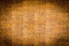 Starego grunge drewniana ściana używać jako tło Obrazy Royalty Free