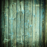 Starego grunge drewniany tło lub tekstura Obrazy Stock