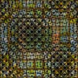 Starego koloru grunge abstrakcjonistyczny tło z teksturą zdjęcia royalty free