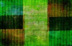 Starego koloru grunge abstrakcjonistyczny tło z teksturą obraz stock