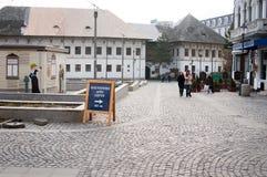 starego miasta Fotografia Stock