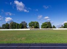 starego stadionu Obraz Stock