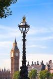 Starego stylu Londyn widok obrazy royalty free