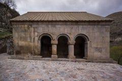 Starej jamy monasteru grodzki vardsia obrazy stock