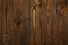 Starej stajni tła Drewniana Podłogowa tekstura Fotografia Stock