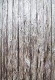 Stara stajni drewna tekstura obrazy stock