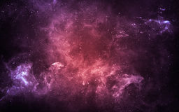 Starfield in deep space many light years far from the Earth. Elements of this image furnished by NASA Stock Photos