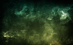 Starfield in deep space many light years far from the Earth. Elements of this image furnished by NASA Royalty Free Stock Photo