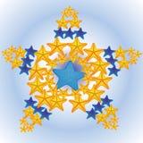Starfish. Royalty Free Stock Photography