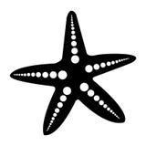 Starfish animal isolated icon. Vector illustration design Stock Photography