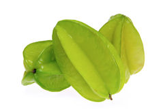 Starfruit Image stock