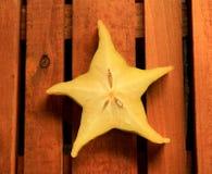 starfruit Immagine Stock Libera da Diritti