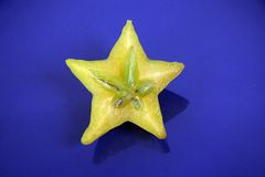 Starfruit Stock Image