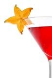 Starfruit Cocktail